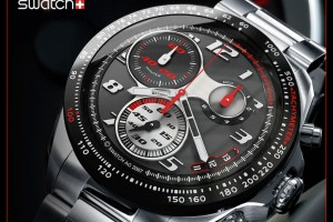 Swatch-Chrono